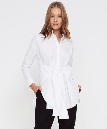 Morrison Lucas Shirt - White