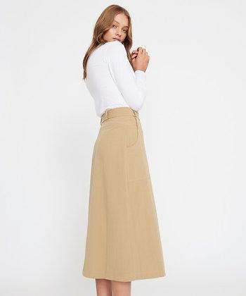 Morrison Bodhi Skirt - Sand