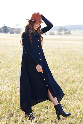 Shanty Crop Florence Dress