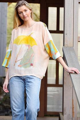 M A Dainty Little Birdie Shirt