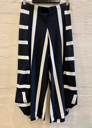 Alembika Stripe Pants