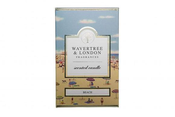 Wavertree & London Candle - Beach