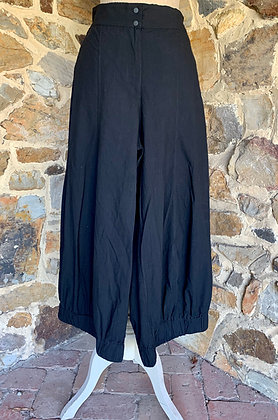 Alembika Black Pants