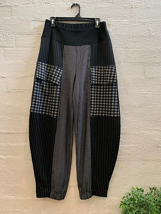 Alembika Mix Pants