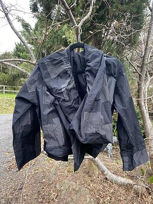 Moyuru Balloon Jacket