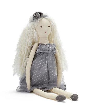 Nana Huchy Miss Violet-Grey