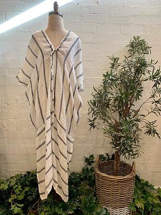 Estilio Emporio Stripe Dress
