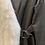 Thumbnail: M A Dainty Chocolate Check Vest