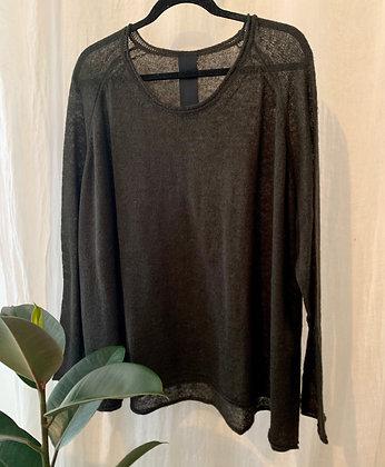 Rundholz Dark Olive Knit
