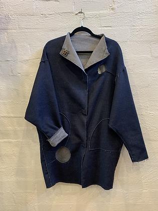 Kimberly Tonkin Wool Coat