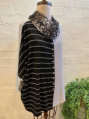 Alembika Striped Jacket