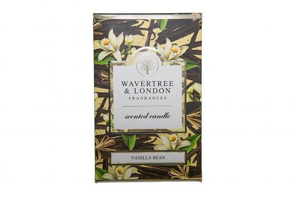 Wavertree & London Candle - Vanilla Bean