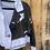 Thumbnail: Banana Blue Cropped Pattern Jacket
