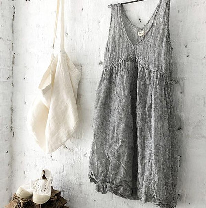 Meg by Design Annie Linen Dress