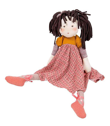 Moulin Roty Prunette Rag Doll