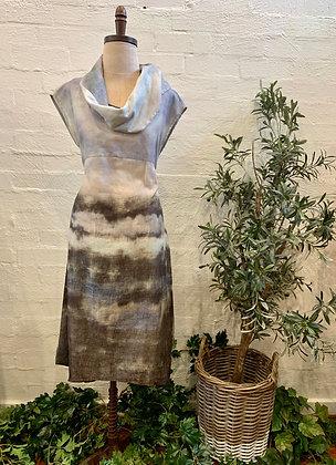 Papershadow Lichen Dress