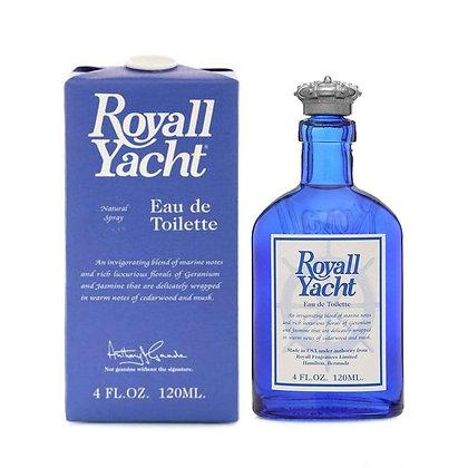 Royall Yacht
