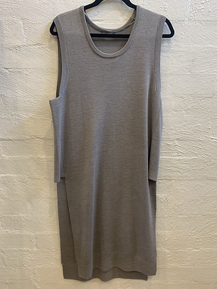 Lounge the Label Grey Knit