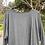 Thumbnail: Moyuru Long Grey Dress