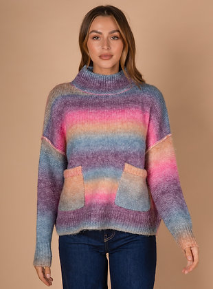 LD+Co Ombre Knit
