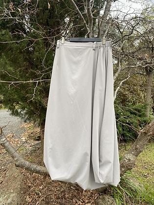 Moyuru Grey Skirt