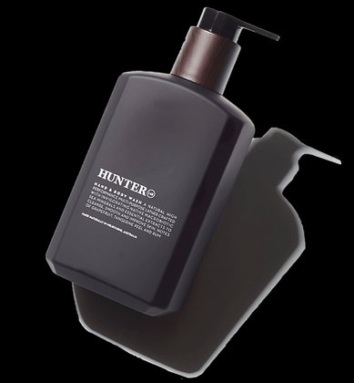 HUNTER Hand & Body Wash