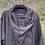 Thumbnail: Moyuru stitched linen jacket
