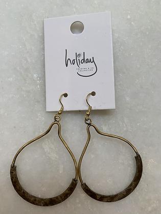 Holiday Loren Earrings