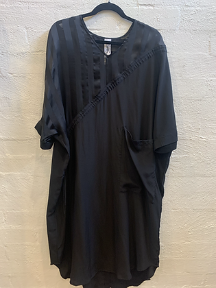 M A Dainty Black Dress