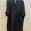 Thumbnail: M A Dainty Black Dress