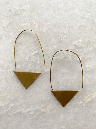Holiday Peru Earrings