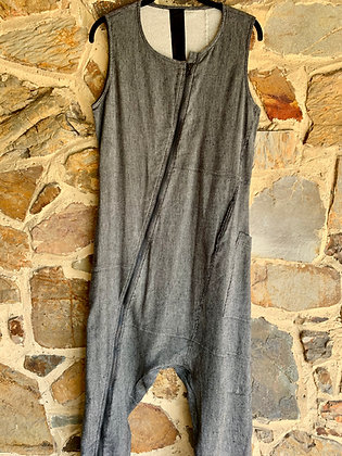 Rundholz Grey Jumpsuit