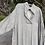 Thumbnail: Moyuru Silver Dress Shirt