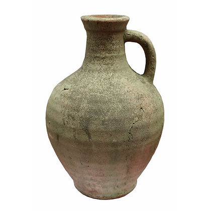 CC Interiors Handmade Organic Terracotta Pitcher