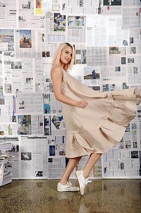 M.A. Dainty 'Archie' Dress