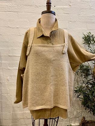 Brave & True Darley Knit Vest