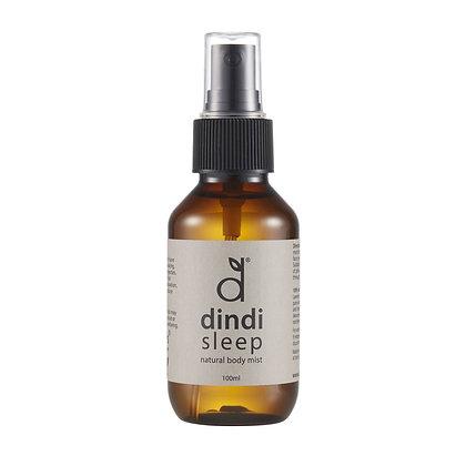 Dindi Naturals Sleep Body Mist 100ml