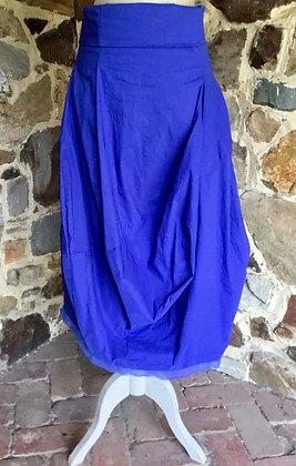 Rundholz Skirt with Tulle hem