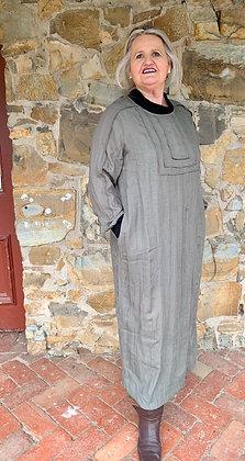 Gershon Bram Khaki dress
