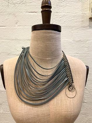 Christina Brampti necklace
