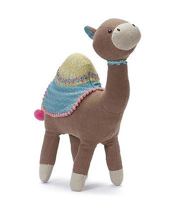 Nana Huchy Carmelo The Camel