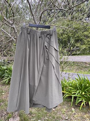 Moyuru Elastic Skirt
