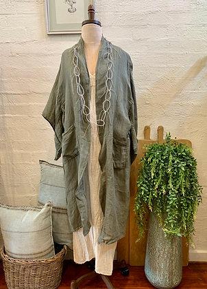Estilo Emporio Riviera Kimono