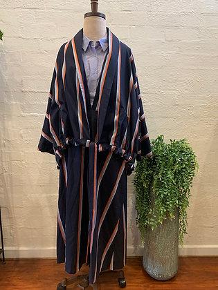 MA Dainty Sunrise Stripe Jacket