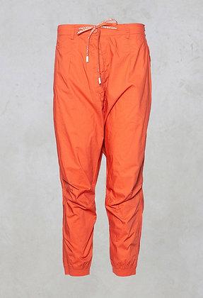 Rundholz Black Label Drop Crotch Trousers