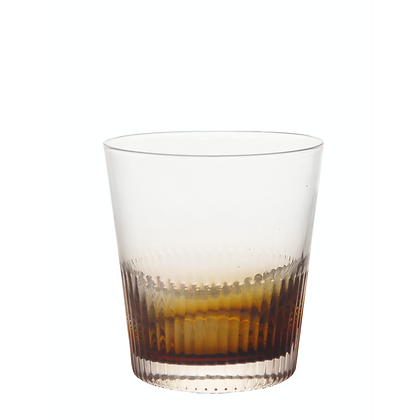 CC Interiors Ambretta Whisky Glass
