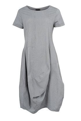 Rundholz Black Label Cap Sleeve Dress