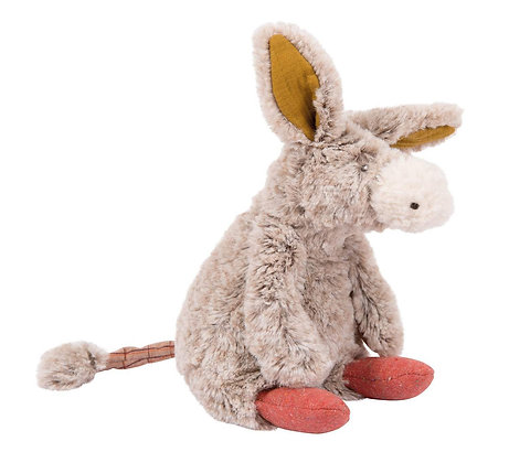 Moulin Roty Jojo Small Donkey