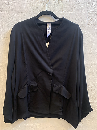 M A Dainty Black Jacket