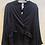 Thumbnail: M A Dainty Black Jacket